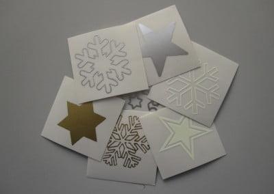 Tintas especiales para Serigrafía